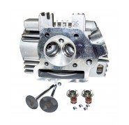 Cardinals Racing Cylinder Head Kit (28In/24Ex) - Honda C90/C100/Wave100