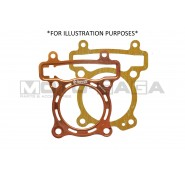 Copper Cylinder Head Gasket - Honda Wave 125