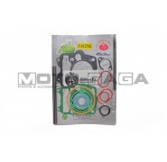 Cylinder Top Overhaul Gasket Set - Honda Future AFS125/Wave 125