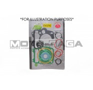 Cylinder Top Overhaul Gasket Set - Suzuki RGV120