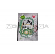 Complete Engine Overhaul Gasket Set - Honda Cub C90, C100
