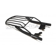 MR5 Type Steel Top Box Luggage Rack - Suzuki Shogun 125