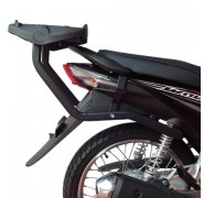 Givi HR3 Top Box Luggage Rack with Mounting Plate - Honda Wave 110