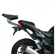 Givi SR Top Box Luggage Rack with Mounting Plate - Kawasaki Ninja 250R (2013-)