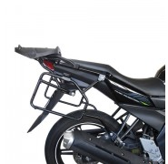 Givi SBL Side Case Luggage Support Rack - Yamaha Fz150i Vixion (2014-)