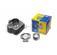 Espada Racing 56mm (122cc) Big Bore Cylinder Kit - Honda Wave 100