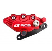 Racing Boy S-Series 2 Piston Brake Caliper - Yamaha Mio