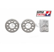 UMA Racing Adjustable Camshaft Timing Gear - Suzuki Raider 150R/FX125/FXR150
