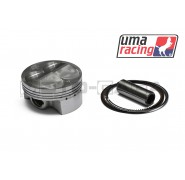 UMA Racing 51.25mm Forged Piston kit - Honda Wave 110