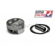 UMA Racing 51.25mm Forged Piston kit - Honda Wave 110