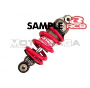 Racing Boy 208mm Monoshock Absorber (S2-Line) - Yamaha T150