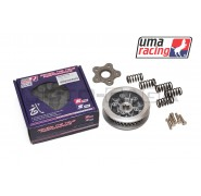 UMA Racing 5 Spring Sports Clutch Assembly - Honda CBR150R(K45G)/Honda RS150R/Winner/Supra/GTR150/Sonic (2016)