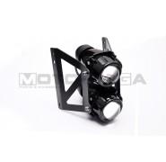 Universal Projector Streetfighter Headlight