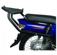 Givi HR3 Top Box Luggage Rack with Mounting Plate - Honda Super Cub NBC110
