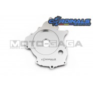 Cardinals Racing Dry Magneto Flywheel block off Cover - Yamaha T135 (4-speed)