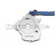 Cardinals Racing Dry Magneto Flywheel block off Cover - Yamaha T135 (4-speed)