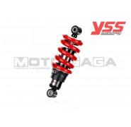 YSS Shock Absorber DTG (MB-250mm) - Suzuki RGV120