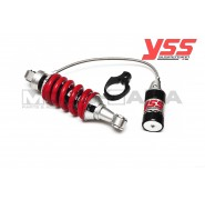 YSS Shock Absorber (MO-250mm) - Yamaha Z125