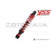 YSS DTG Single Scooter Shock Absorber (315mm) - Universal/Honda/Yamaha