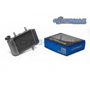 Cardinals Racing Performance Big Aluminum Radiator - Yamaha T150