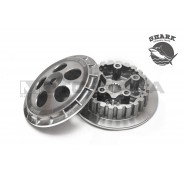 Shark Racing 5 Spring Sports Clutch - Yamaha R15 V2/ Fz150i Vixion