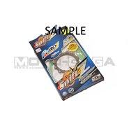 Faito Racing Clutch Plates - Kawasaki Ninja ZX150RR