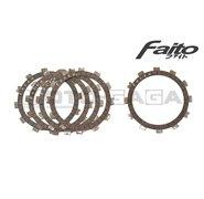 Faito Racing Clutch Plates - Suzuki Raider 150