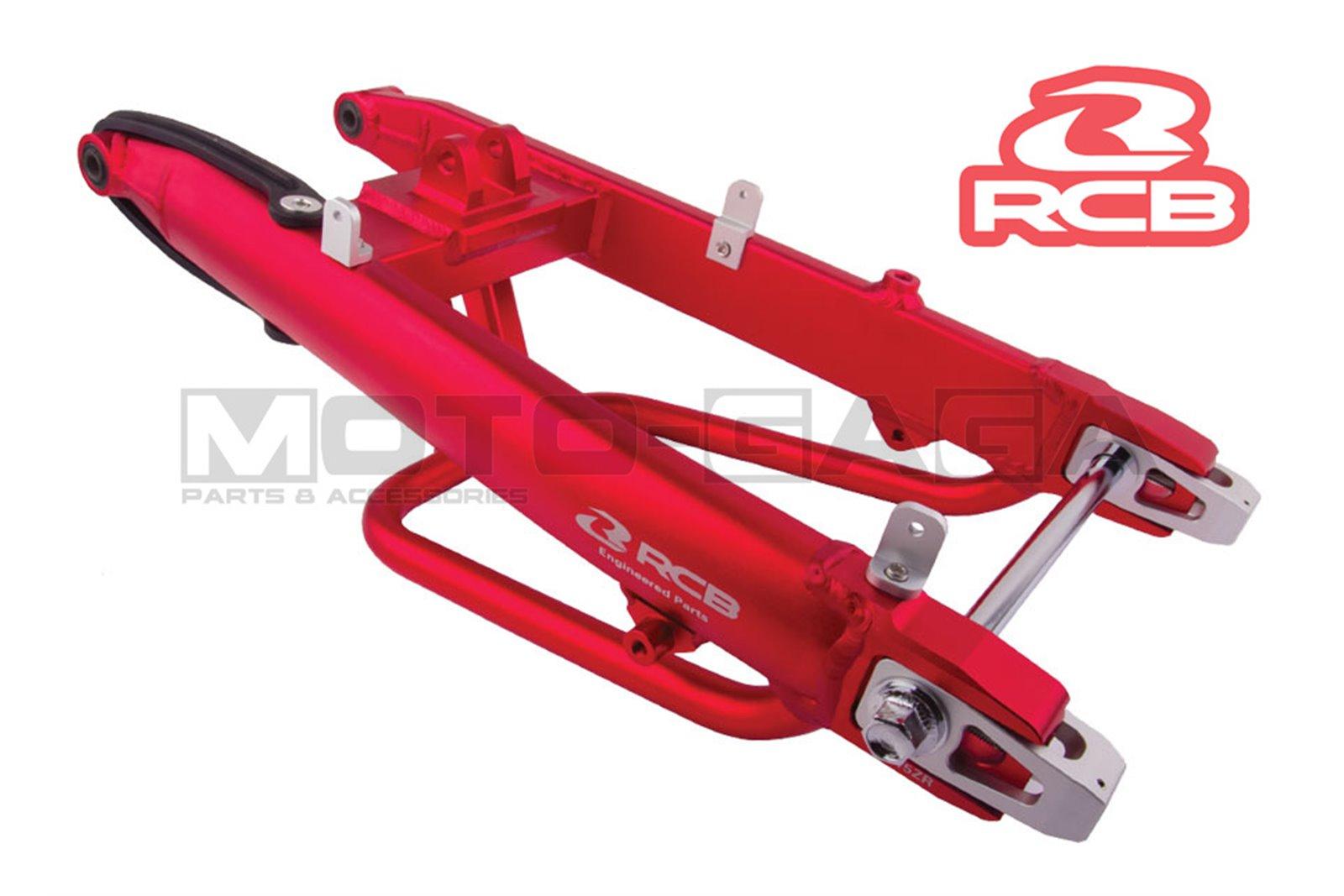 Racing Boy V2 Aluminum Swingarm - Yamaha T135