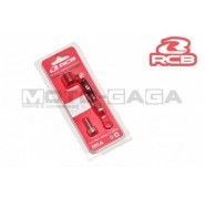Racing Boy Brake Fluid Resevoir Bracket