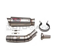 Proliner TR1 Slip on Exhaust System - Honda CBR250R (10-15)