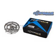 Cardinals Racing Lightweight CNC Magneto Flywheel - Yamaha R15
