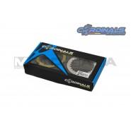 Cardinals Racing Clutch Pads W/Aluminum Friction Plates - Yamaha R15