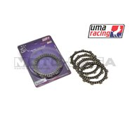 UMA Racing Friction Clutch Plates - Yamaha T150