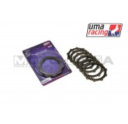 UMA Racing Friction Clutch Plates - Yamaha KRR150