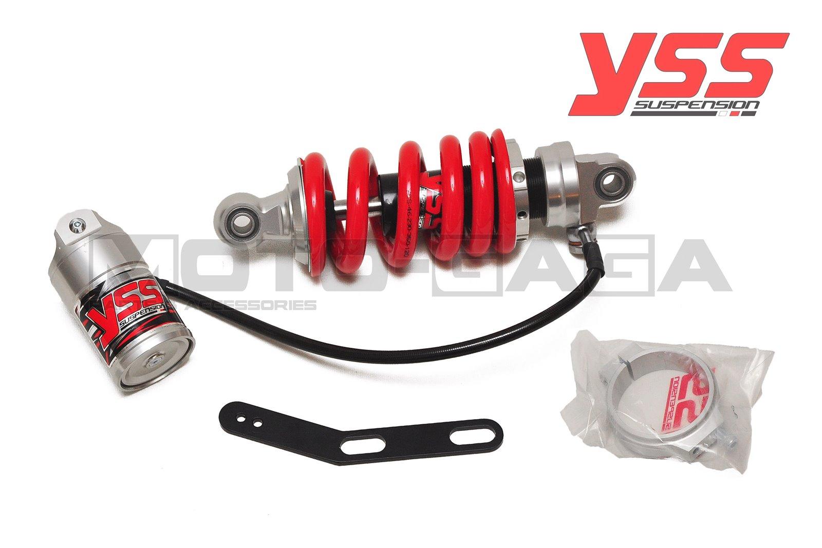 YSS Shock Absorber (MO-270mm) - Yamaha Fz150i Vixion