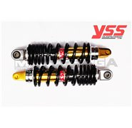 YSS Pro-Z Single Scooter Shock Absorber (315mm) - Universal/Honda/Yamaha
