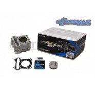 Cardinals Racing 66mm (201cc) Ceramic Cylinder Kit (Forged Piston) - Yamaha T135/T150/ Fz150i Vixion