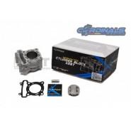 Cardinals Racing 66mm (201cc) Ceramic Cylinder Kit (Forged Piston) - Yamaha R15