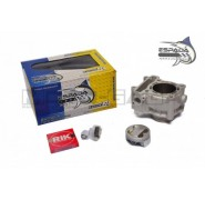 Espada Racing 63mm (183cc) Ceramic Big Bore Cylinder Kit - Yamaha Fz150i Vixion