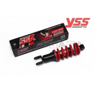 YSS Shock Absorber DTG (MB-270mm) - Yamaha R15