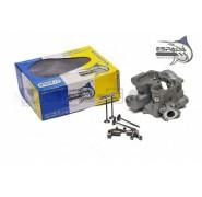 Espada Racing Cylinder Head - Yamaha T150 (24in/22ex)