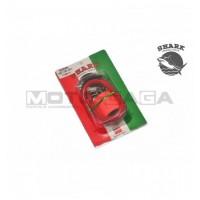 Shark Racing Ignition Coil - (Universal/Yamaha EFI) T135/T150/R15/NVX155/NMAX 155