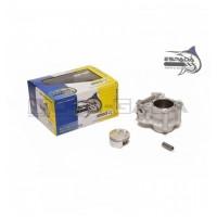 Espada Racing 66mm (200cc) Ceramic Big Bore Cylinder Kit - Yamaha T135/T150/ Fz150i/R15