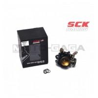 SCK Racing Throttle Body (38/40mm) - Honda CBR150/CB150R (2016-)