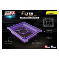 UMA Racing Drop-in Air Filter - Yamaha T135