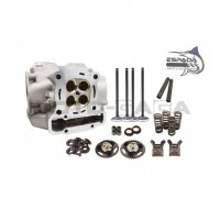 Espada Racing Cylinder Head Kit (25in/22ex) - Honda CBR150/CB150R (2016-)