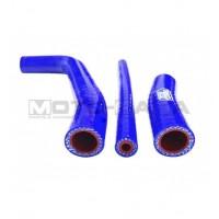 Samco Sport Silicone Coolant Hoses - Yamaha T155