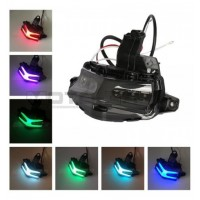 LED Integrated Tail Light - Yamaha NVX/Aerox 155 (V1)