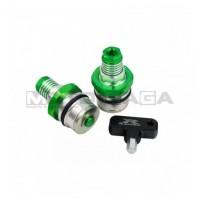 Fork Preload Adjuster Kit (26mm) - Yamaha T135/T150/Universal
