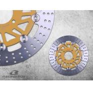 Racing Boy 300mm Front Brake Disc (R300) - Modenas GT135
